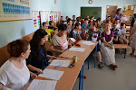 Projekty edukacyjne kl. II 23.05.2014