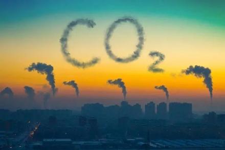 Η Κίνα εκπέμπει περισσότερα αέρια του θερμοκηπίου από τις ΗΠΑ και τον υπόλοιπο ανεπτυγμένο κόσμο.