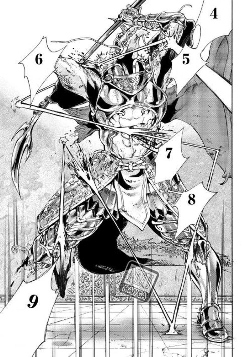 The New Gate Chapter 01