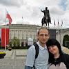 04-05-2013 | Warszawa | Marcin i Karolina