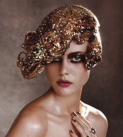 SPARKLE ROOTS TO MAKE YOUR HAIR SHINE_THE OUTCOME WATCHES OUT OF THIS WORLD 5