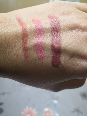 Obsess Lipmatte Raya Edition,Obsess Lip matte Review
