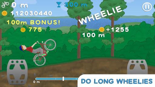 Wheelie Bike 1.68 screenshots 1