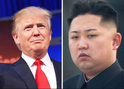 The world has received North Korea's latest message loud and clear - Donald Trump responds