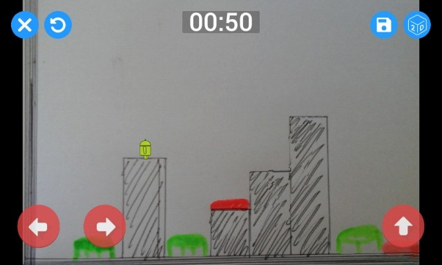 Membuat Game Android Dengan Modal Kertas Pensil Warna Kiosapp Android