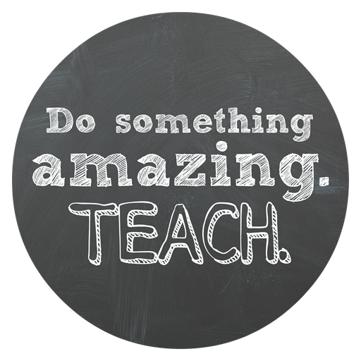 Do Something Amazing PRintable at GingerSnapCrafts.com