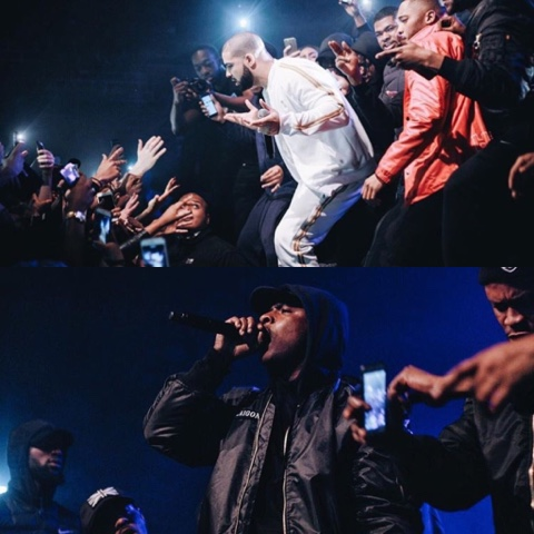 It's Just Mobolaji | Music & Entertainment: Drake and Skepta