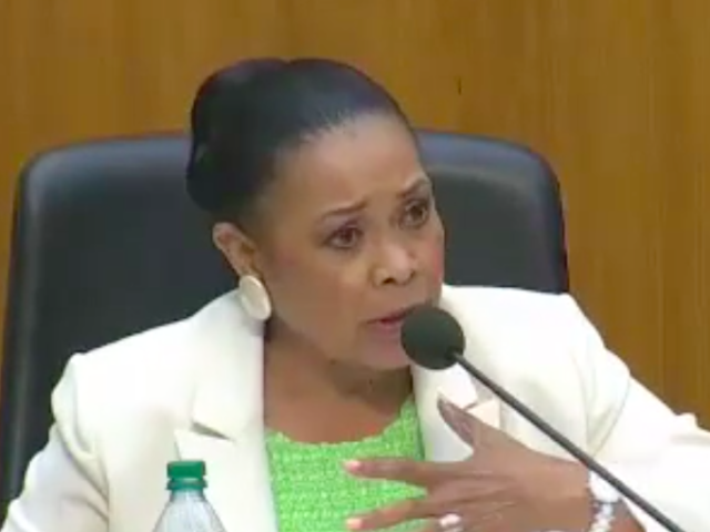 Black San Diego councilwoman apologizes for decrying black violence against black people