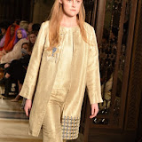 OIC - ENTSIMAGES.COM - Model(s) on the Catwalk at the  LFW a/w 2016: Fashion DNA Pakistan - catwalk showw  in London 20th February 2016 Photo Mobis Photos/OIC 0203 174 1069