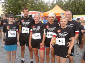 23 Bieg Powstania Warszawskiego (27.07.2013)