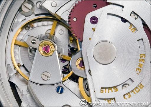 Chế độ chạy sai giờ của đồng hồ rolex – nhanh chậm của đồng hồ rolex