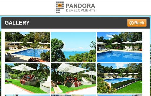 Pandora Developments  screenshots 9