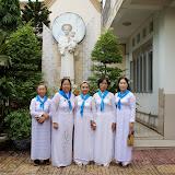 Thánh Monica - Bổn mạng các Bà Mẹ Công Giáo