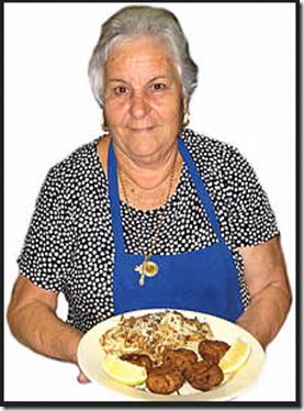 Maria Koursiotis