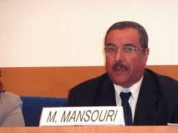 Abdelkrim Mansouri Directeur Général de l'ANDI agence nationale de développement des investissements