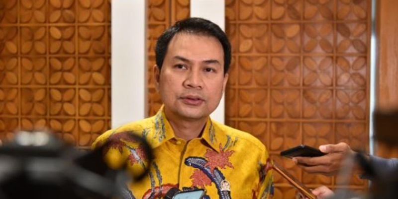 Pakar: Sudah Saatnya KPK Tetapkan Azis Syamsuddin Sebagai Tersangka