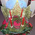 Lighting the World at Christmas 2014
