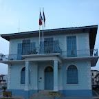 La embajada de Francia