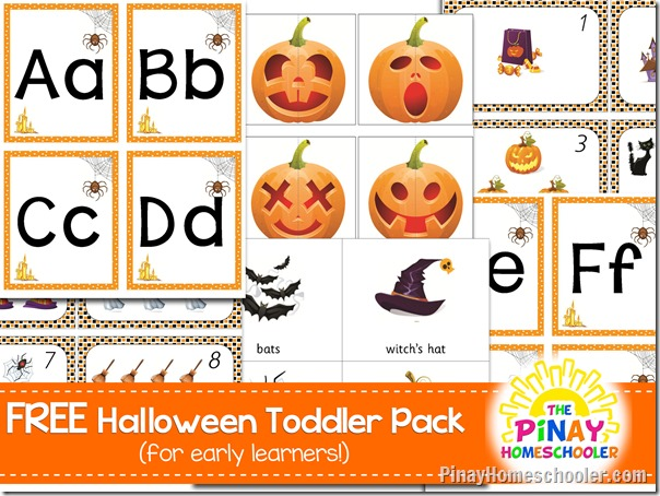 HalloweenToddlerPack