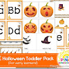 FREE Halloween Toddler Pack