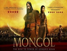 مشاهدة فيلم Mongol: The Rise of Genghis Khan