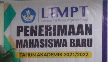 LTMPT: UNIMAL Menampung 3.118 Mahasiswa  Jalur SNMPTN Tahun Akademik 2021/2022