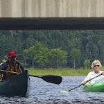 2015 Dead River Paddle