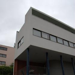 Weissenhof Stuttgart