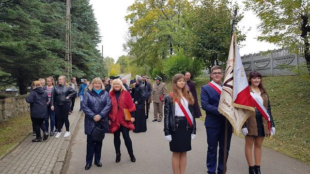 73 Rocznica Bitwy Karpacko - Dukielskiej - 20171005_103650.jpg