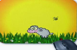 El hombre la oveja y la abeja