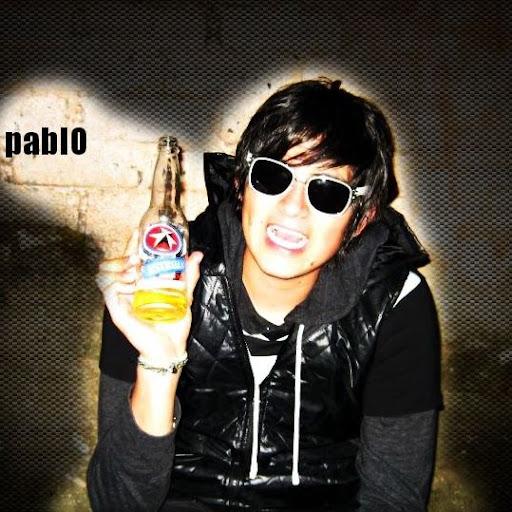 Pablo Mendoza