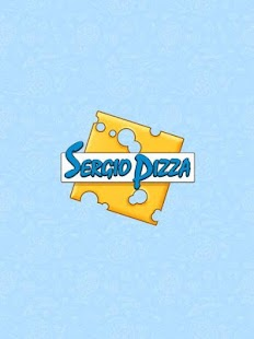 Sergio Pizza- screenshot thumbnail