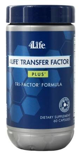 4 life transfer factor plus
