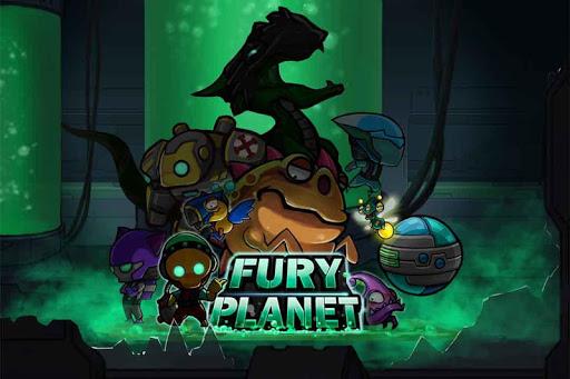 FuryPlanet