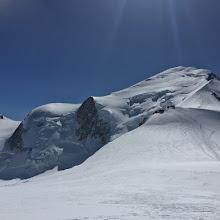 Mont Blanc - Refugiul Gouter