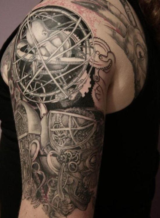 steampunk_manga_de_tatuagem_para_homens