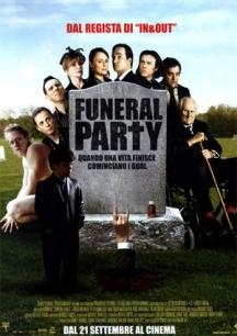 Death at a Funeral - Chết không yên