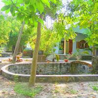 [DSTV-021] Khu nhà làm việc - Tu viện Chơn Như (cổng 2)