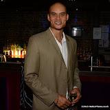 WWW.ENTSIMAGES.COM -   Khan Bonfils at   Traveller - UK film premiere / Q&A at Genesis Cinema, 93-95 Mile End Road, London September 8th 2013                                           Photo Mobis Photos/OIC 0203 174 1069