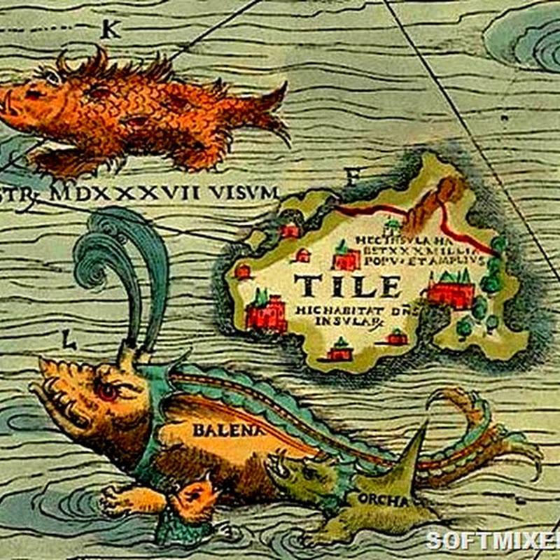 Сказочные страны, существовавшие на самом деле