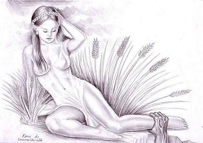 Persephone The Basics Image