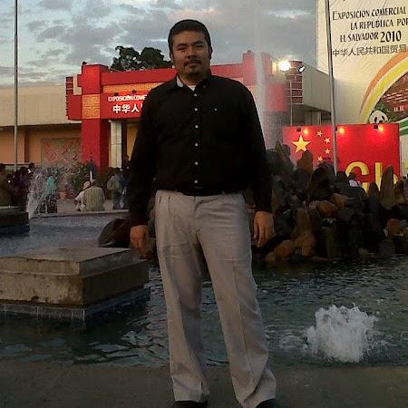Douglas Cabrera