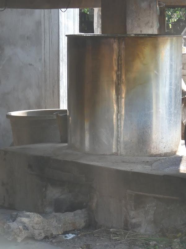 fabrication d alcool de riz