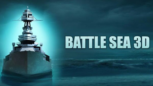 Battle Sea 3D - Naval Fight APK MOD DINHEIRO INFINITO