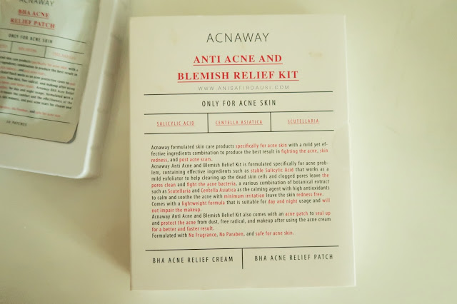 Review Acnaway