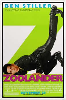 Baixar Zoolander