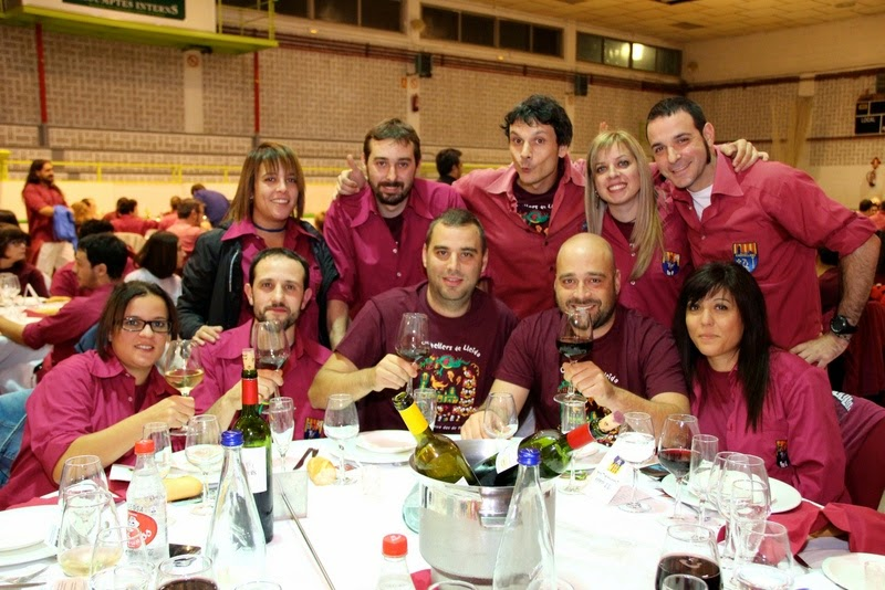 Sopar Diada Castellers de Lleida  15-11-14 - IMG_6889.JPG