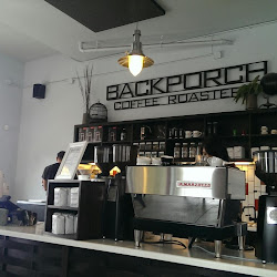 Backporch Coffee Roasters LLC's profile photo