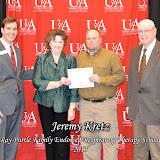 Scholarship Ceremony Spring 2013 - Ned%2BRay%2BPurtle%2BFamily%2BRespiratory%2BTherapy%2BScholarship%2B-%2BJeremy%2BKretz%2Bcopy.jpg