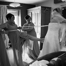 Wedding photographer James Paul (paul). Photo of 26.05.2016